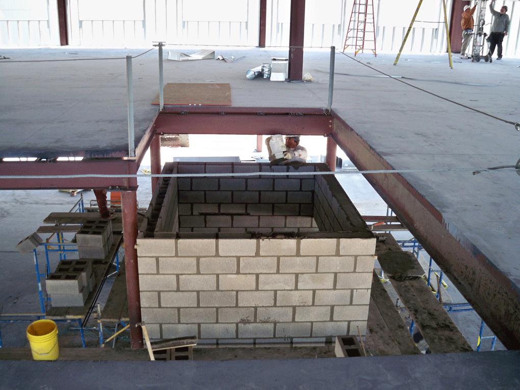 gms construction